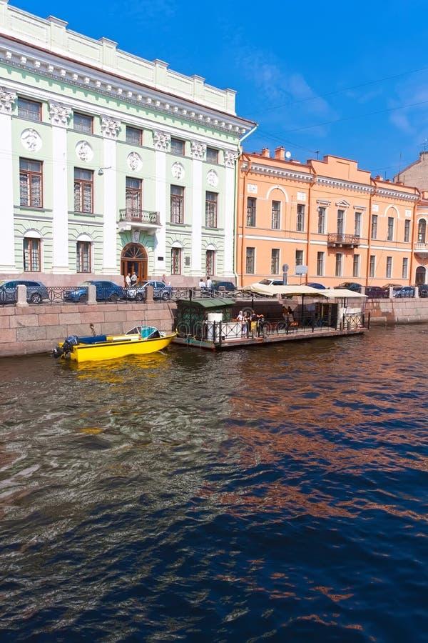 St Petersbourg images libres de droits