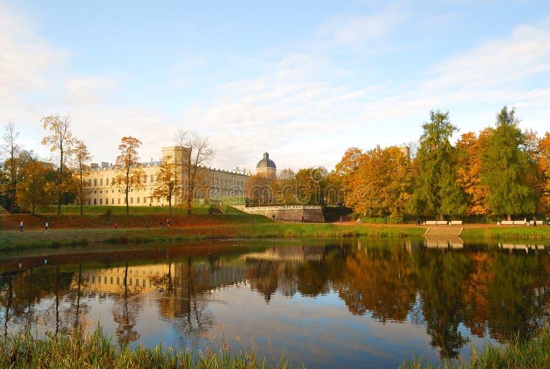 st petersburg замока mikhailovsky стоковые изображения