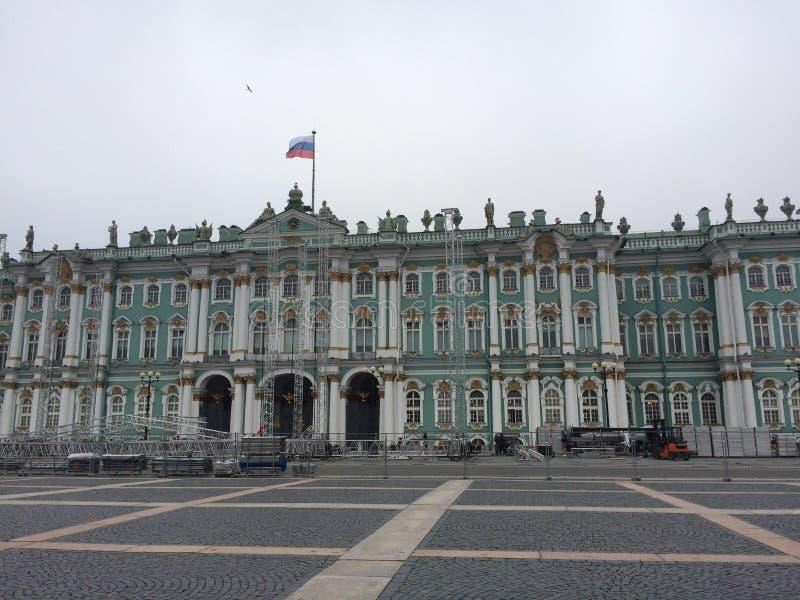 St Petersburg fotografía de archivo libre de regalías