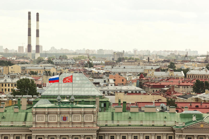 Download St. Petersburg Royalty Free Stock Photography - Image: 18064397