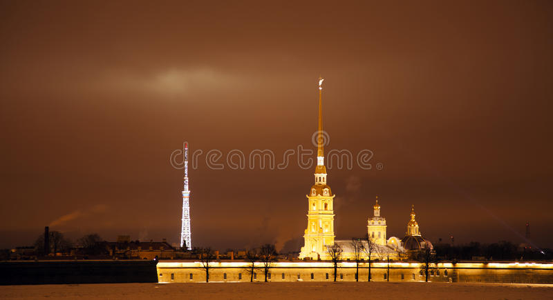 Download St. petersburg stock photo. Image of sunset, architecture - 23860632