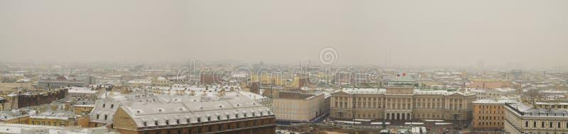 St Petersburg stockfoto