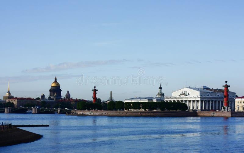 St Petersburg fotos de archivo libres de regalías