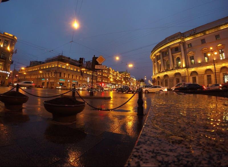 St Petersburg fotos de stock royalty free