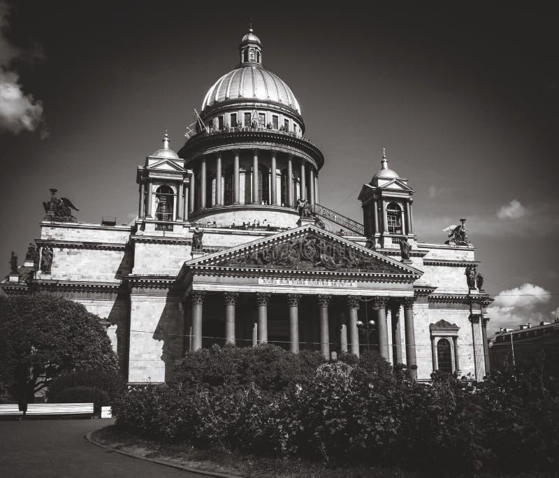 St Petersburg fotografia de stock