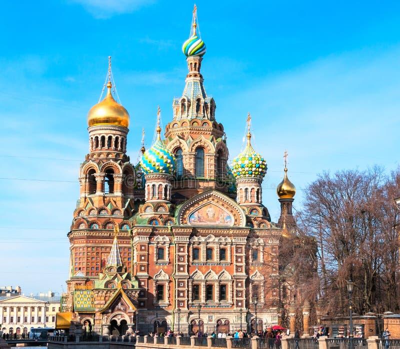 St.Petersburg stock photos