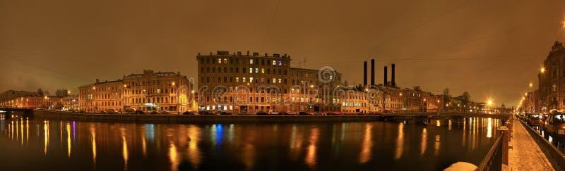 Download St. Petersburg, Fontanka River Royalty Free Stock Photography - Image: 25919487