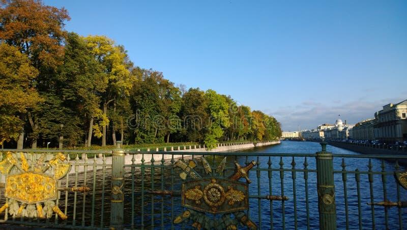 Download St Petersburg i hösten fotografering för bildbyråer. Bild av saint - 78730409