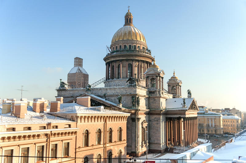 Download St.Petersburg stock image. Image of exterior, history - 39510243