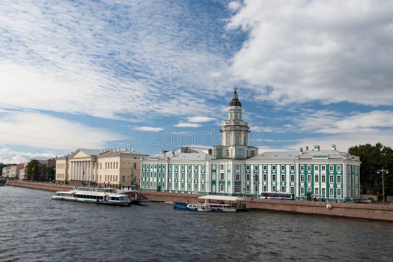 St Petersburg. La Russia fotografia stock