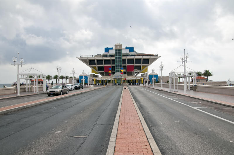 Download St. Petersburg Pier stock image. Image of petersburg - 23827639