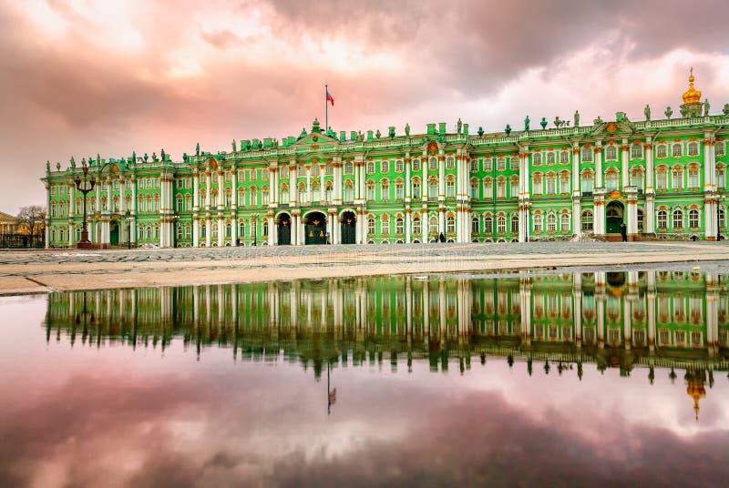 St Petersburg, Russia fotografia stock libera da diritti