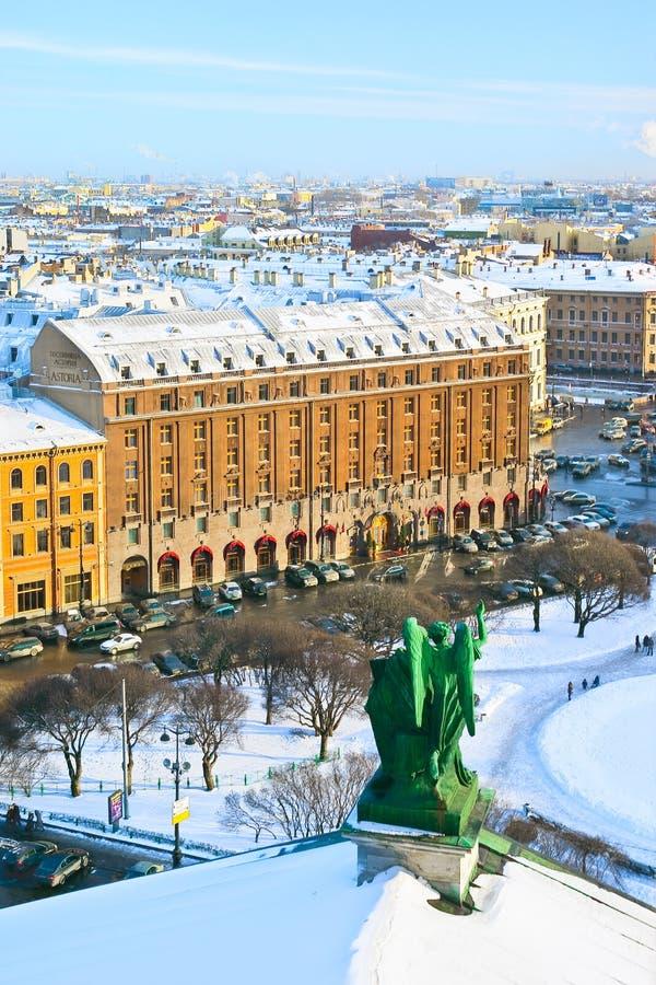 St Petersburg, Russie photo libre de droits