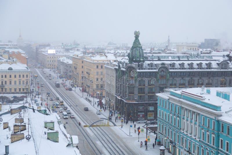 Wetter St.Petersburg