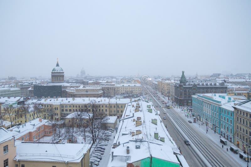 Wetter St Petersburg