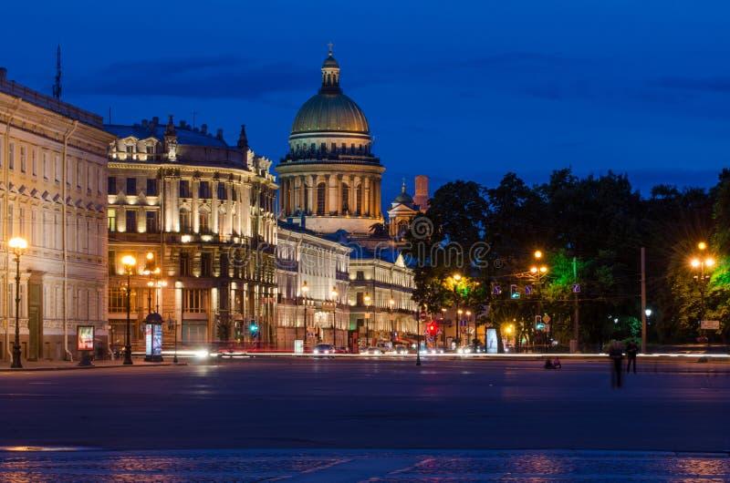 St Petersburg stad, Ryssland arkivfoton