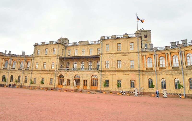 St - Petersburgo imagens de stock royalty free