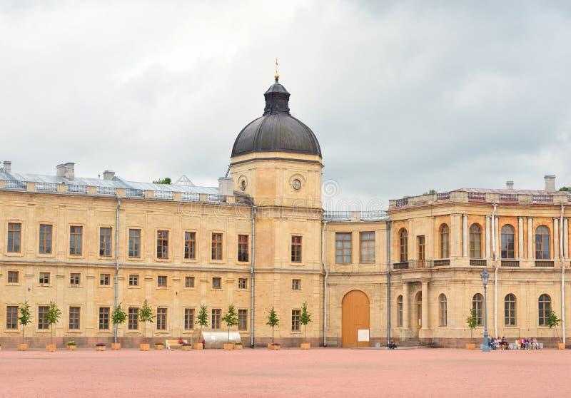 St - Petersburgo foto de stock