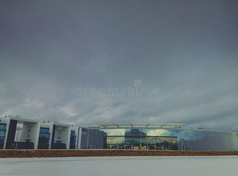 St Petesburg foto de archivo libre de regalías