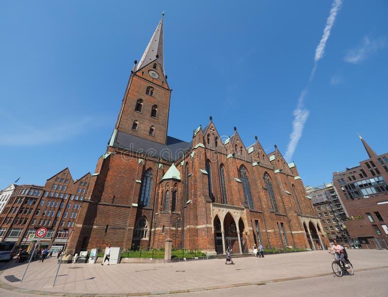 St. Petri Hamburg