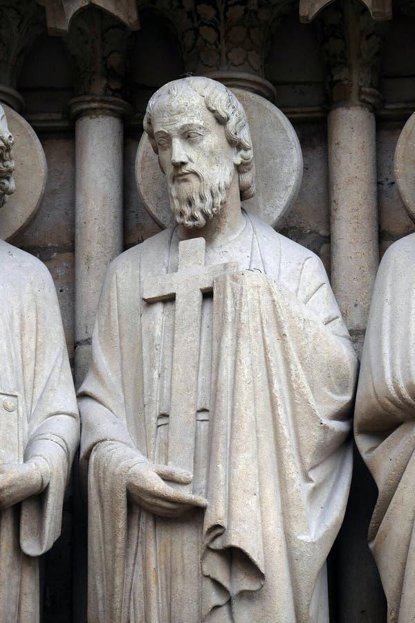 St Philip stockbilder