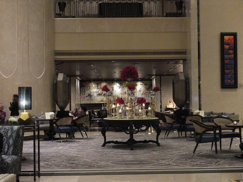 St Regis Hotel in Mumbai royalty-vrije stock fotografie