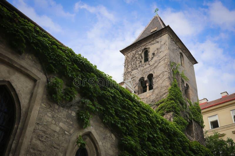 St Rupert Kerk stock afbeeldingen