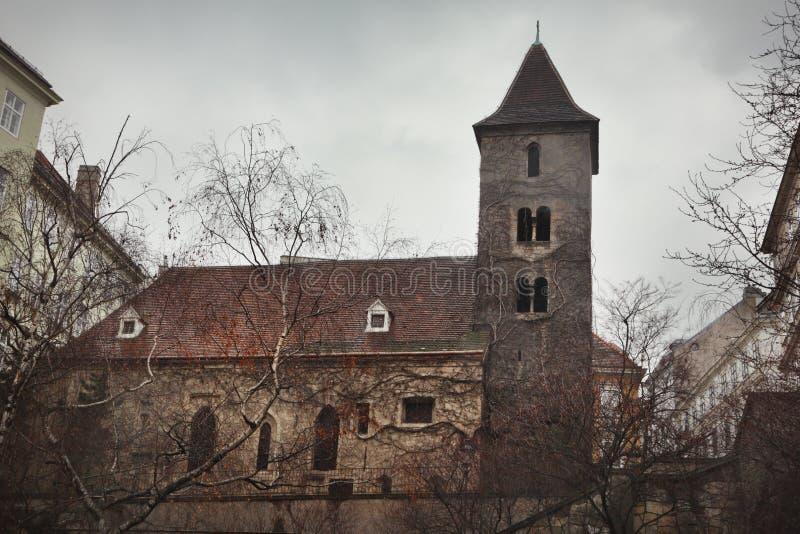 St. Rupert kościół obraz stock