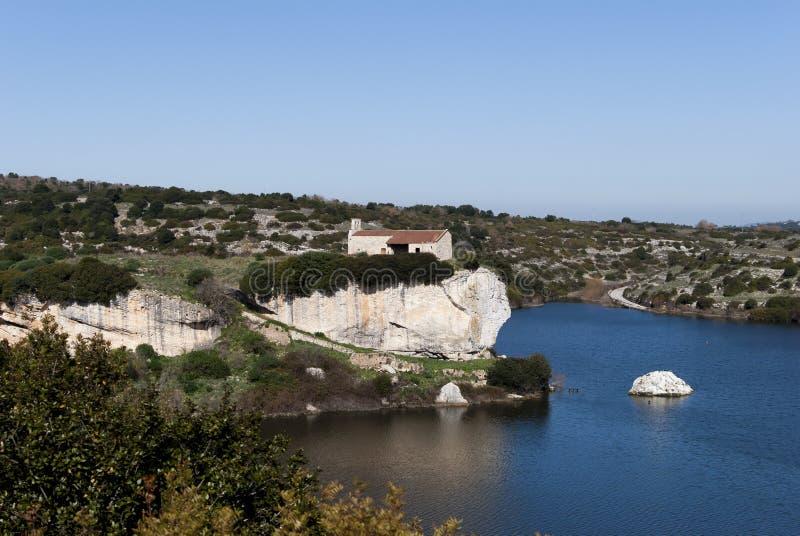 Download Sardinia.St. Sebastian Church Stock Images - Image: 23978384