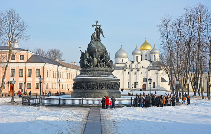 Download St Sofia Cathedral redactionele fotografie. Afbeelding bestaande uit kathedraal - 54084982