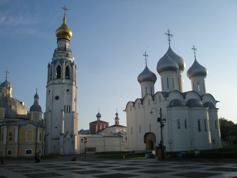 St Sophia Cathedral stockfotografie