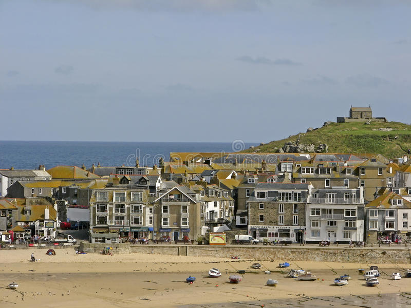 St.St. Ives, Penwith, Cornwall, England