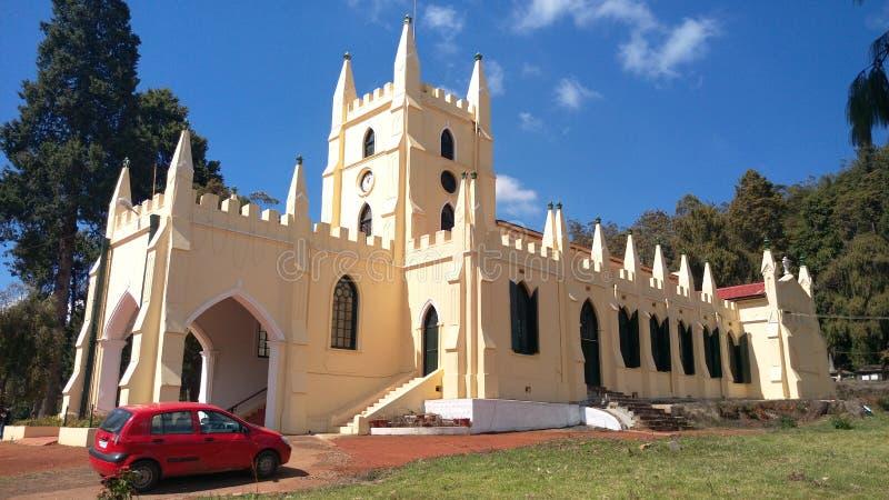 St Stephens Church imagens de stock