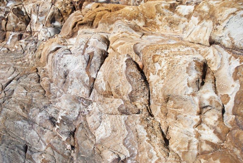 St Thomas Island Rocks photo stock