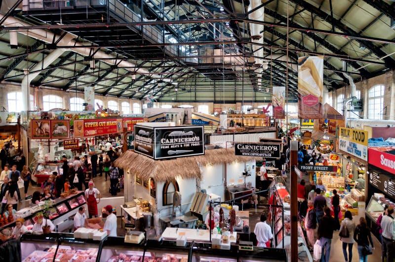 st toronto рынка lawrence стоковые фото