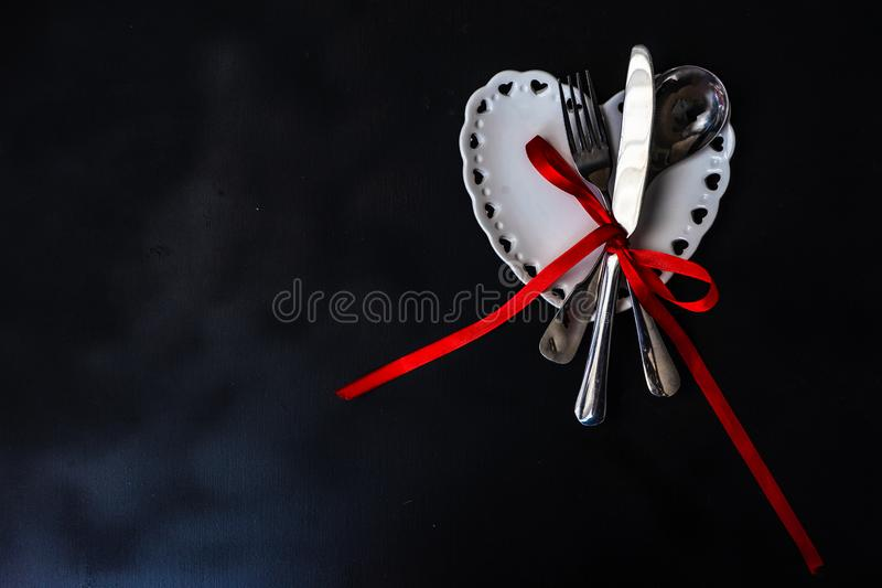 St. Valentines concept royalty free stock photos