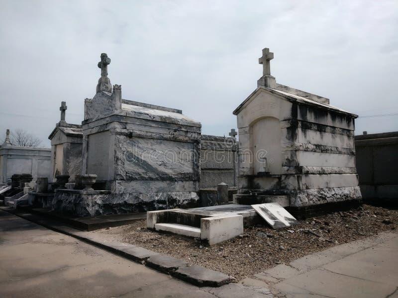 St Vincent ovanför jordkyrkogården fotografering för bildbyråer