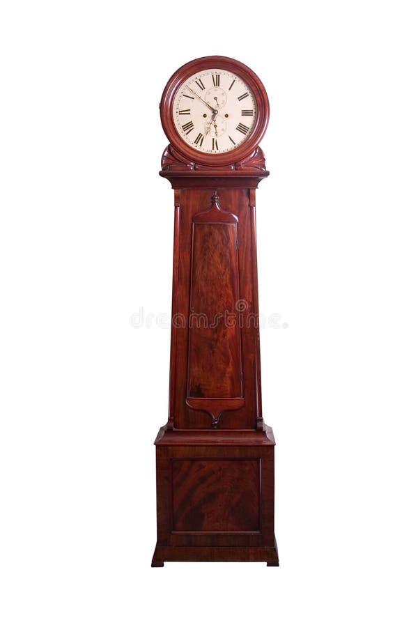 Staand horloge stock fotografie