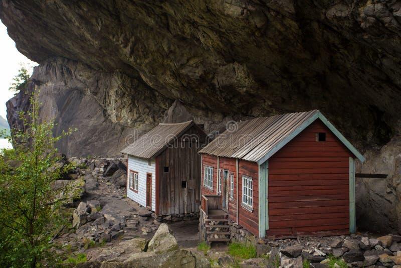 Stabilimento antico Helleren fotografia stock libera da diritti