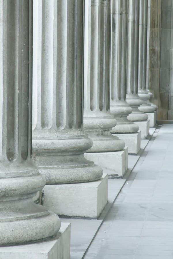 Stabilité De Loi, De Commande Et De Justice Photo stock