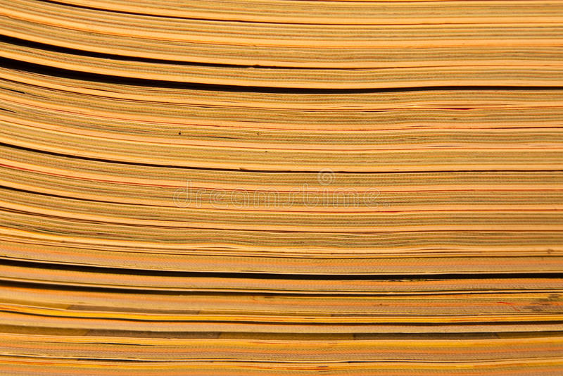 Download Stack Of Books Stock Photo - Image: 12497900
