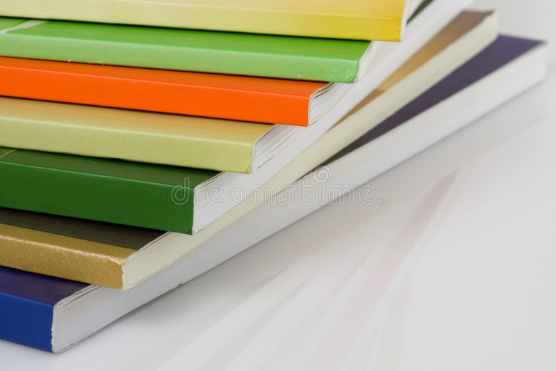 Download Stack Of Books Stock Photo - Image: 2399480