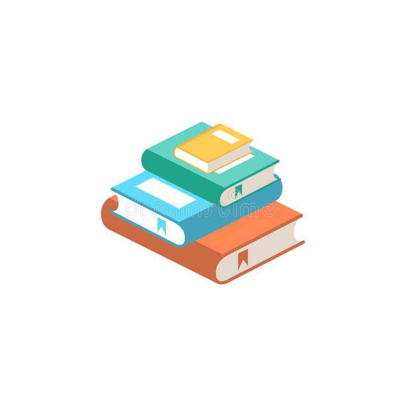 stack of books vector illustration stock vector illustration of rh dreamstime com  stack of books vector free download