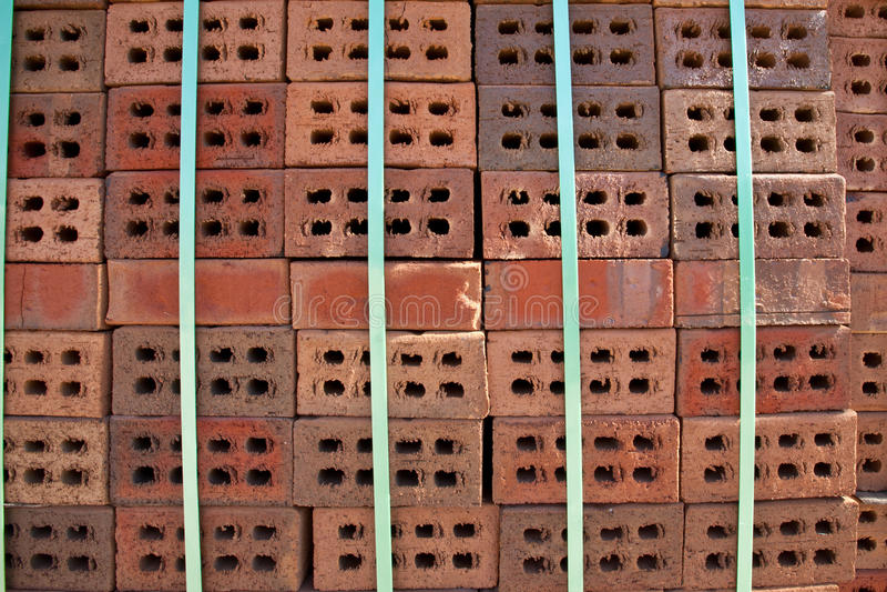 Download Stack of bricks stock photo. Image of abstract, bricks - 23286374