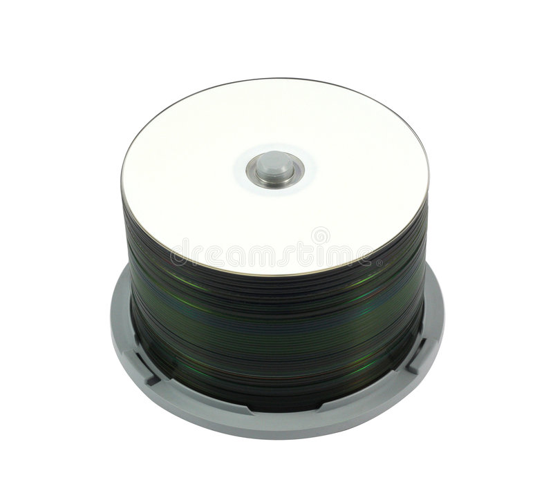 Download Stack of cd's stock image. Image of megabytes, blank, disk - 4831699