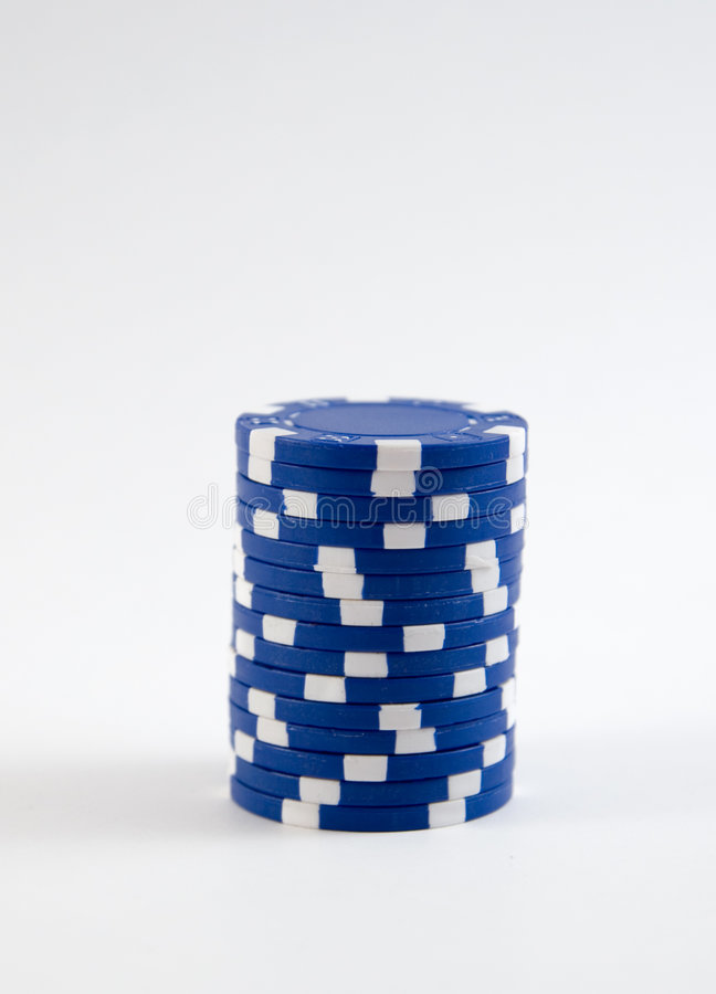 Download Stack of Chips stock photo. Image of lose, cash, game, chips - 472816