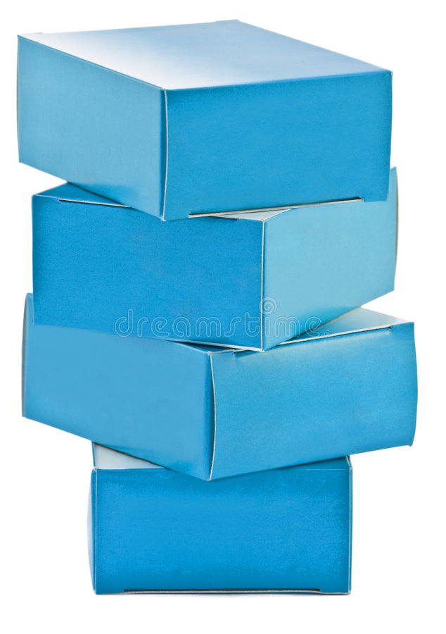 Download Stack of drugs boxes stock image. Image of stock, medicine - 8121447