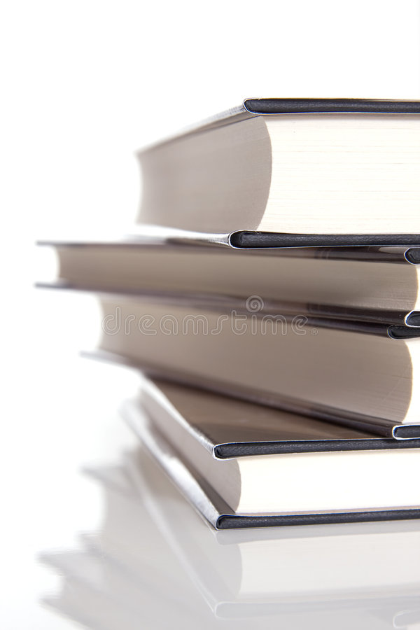 stack of hard covered books stock photo image of educational