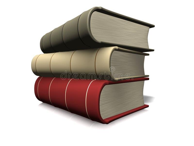 stack księgowa zdjęcie stock