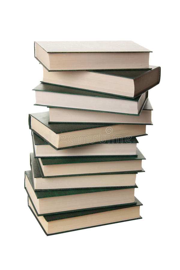 Free Stack Of Books Royalty Free Stock Photos - 13132248